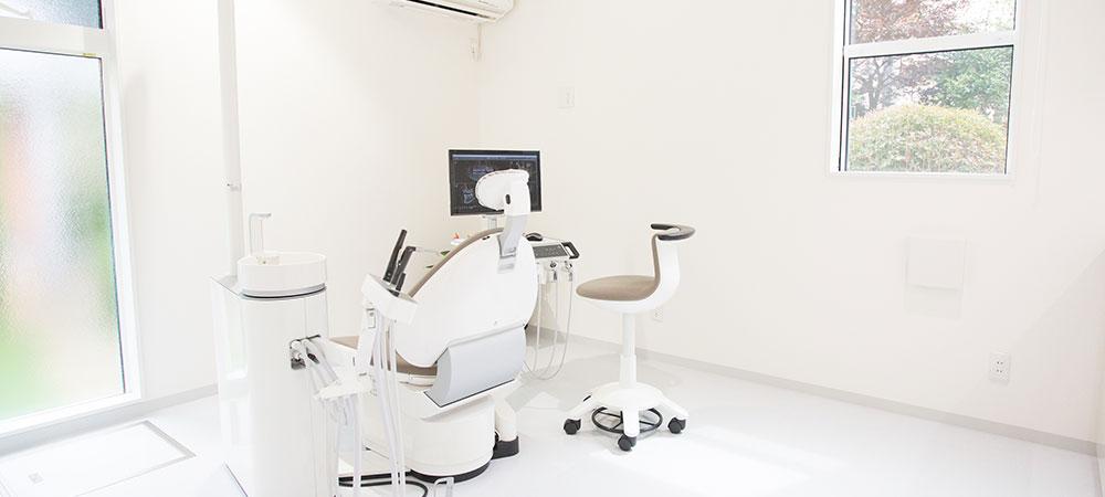 かかりつけ歯科医院